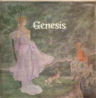 Genesis - Amiga-Edition