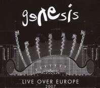 Genesis - Live Over Europe