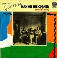 Genesis - Man On The Corner
