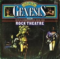 Genesis - Reflection - Rock Theatre