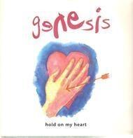 Genesis - Hold On My Heart