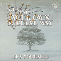 Genesis - Your Own Special Way