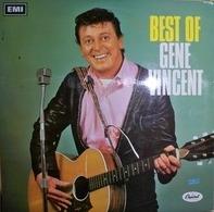 Gene Vincent - Best Of