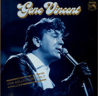 Gene Vincent - For Collectors Only