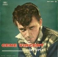 Gene Vincent - In Paris