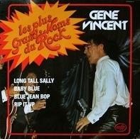 Gene Vincent - Les Plus Grands Noms Du Rock