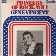 Gene Vincent - Pioneers Of Rock.Vol 1