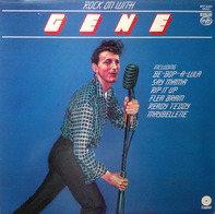 Gene Vincent - Rock On With Gene