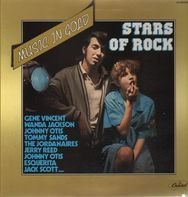 Gene Vincent, Wanda Jackson, Johnny Otis, ... - Music in Gold - Stars of Rock