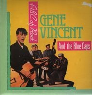 Gene Vincent & His Blue Caps - ABC Of Rock