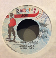 Gentleman & Terry Linen - Jah - Jah Never Fail I