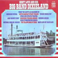 Geoff Love - Big Band Dixieland