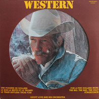 Geoff Love & His Orchestra - Western