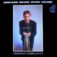 Geoffrey McCabe a.o. - Teseract Complicity