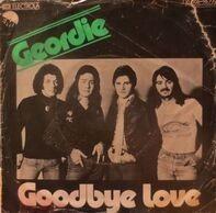 Geordie - Goodbye Love