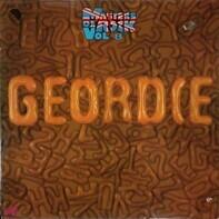 Geordie - Masters Of Rock Vol. 8