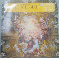 Georg Friedrich Händel - The Little Symphony Of London - Excerpts From The Messiah