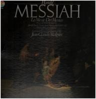Georg Friedrich Händel , Jean-Claude Malgoire - Messiah