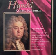 Händel - Classical Masterpieces