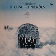Georg Philipp Telemann , Francesco Turini , William Byrd , Claudio Monteverdi , Gottfried Keller , - Introduzione