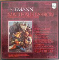 Telemann - Matthäus-Passion