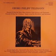 Telemann - Konzerte