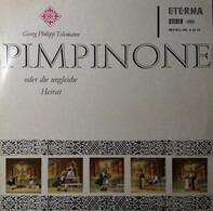 Georg Philipp Telemann - Pimpinone Oder Die Ungleiche Heirat