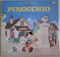 Pinocchio - Pinocchio