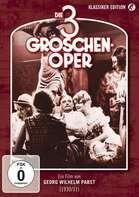 Georg Wilhelm Pabst - 3-Groschen-Oper (Die Dreigroschenoper) (Einzel-DVD)