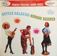 George Barnes - Guitar Galaxies