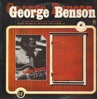 George Benson - Beyond The Blue Horizon / Body Talk