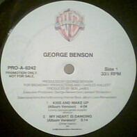 George Benson - Kiss And Make Up