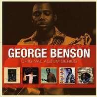 George Benson - Original Album Series