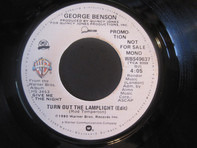 George Benson - Turn Out The Lamplight
