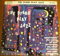 George Chisholm - The Stars Play Jazz