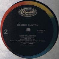 George Clinton - Bullet Proof