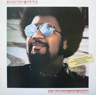 George Duke - A Brazilian Love Affair