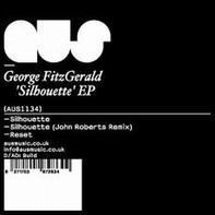 George Fitzgerald - Silhouette Ep John Roberts Rmx
