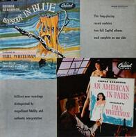 George Gershwin - Rhapsody In Blue / An American In Paris