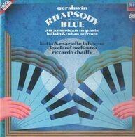 George Gershwin , Conducted By: Paul Whiteman - Rhapsody in blue