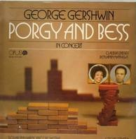 George Gershwin - Porgy And Bess In Concert