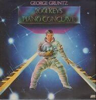 George Gruntz - 2001 Keys - Piano Conclave