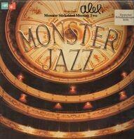 George Gruntz - Monster Sticksland Meeting Two - Monster Jazz