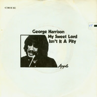 George Harrison - My Sweet Lord / Isn't It a Pity