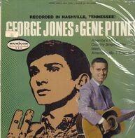 George Jones , Gene Pitney - George Jones & Gene Pitney