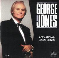 George Jones - And Along Comes Jones