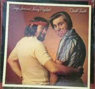 George Jones and Johnny Paycheck - Double Trouble