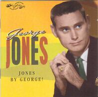 George Jones - Jones By George!