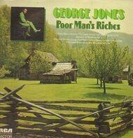 George Jones - Poor Man's Riches
