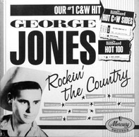 George Jones - Rockin' the Country  Rockin' the Country